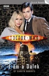 I am a Dalek cover