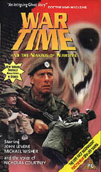 Wartime 1997 VHS cover