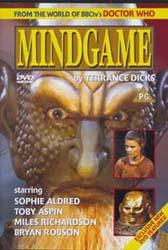 Mindgame DVD cover