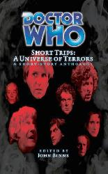 Short Trips: A Universe of Terrors cover
