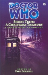 Short Trips: A Christmas Treasury