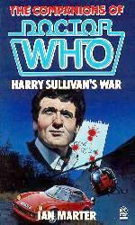 Harry Sullivan's War cover