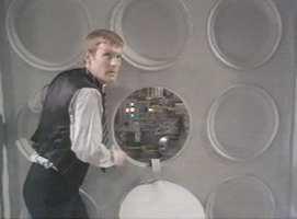 TARDIS circuitry